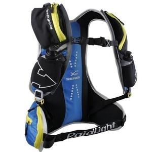 Taposómalom hidratáció hátizsák Raidlight Trail 6/8 Evo Blue, Raidlight