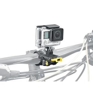 Holder fényképezőgép Topeak SPORT KAMERA MULTI-MOUNT TC3010, Topeak
