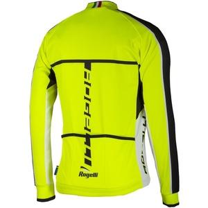 Férfi kerékpáros mez Rogelli UMBRIA 2.0 001.252, Rogelli