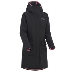 Női kabát 3 -ban 1 Kari Traa Dalane Black, Kari Traa