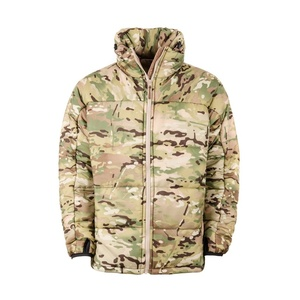 Kabát Snugpak Sasquatch Multicam®, Snugpak