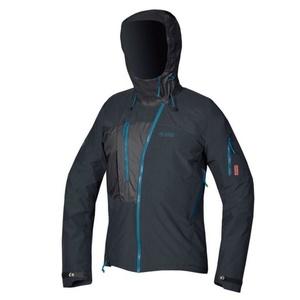 Kabát Direct Alpine DEVIL ALPINE antracit / benzin, Direct Alpine