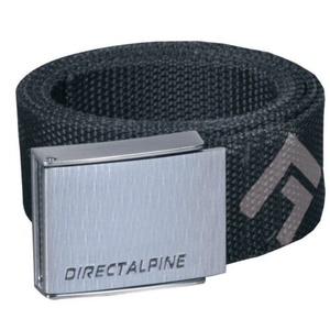 Öv Direct Alpine Belt DA. black (logo), Direct Alpine
