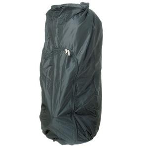 Szállítási táska  hátizsák DOLDY Cargobag fekete, Doldy