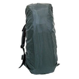 Esőkabát  hátizsák DOLDY M fekete, Doldy