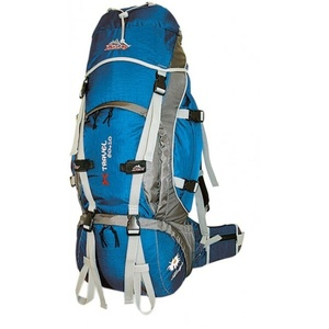 Hátizsák DOLDY X Travel Lady 60+10l kék, Doldy