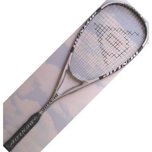 Squash rakéta DUNLOP Muscle sző Inferno 140, Dunlop