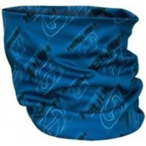 Cravat Hannah jelent mykonos blue (navy), Hannah
