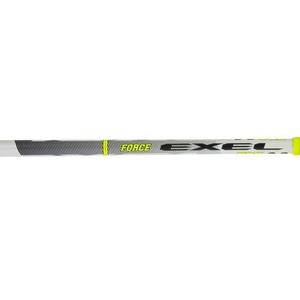 Floorball bot EXEL F60 WHITE 2.9 98 ROUND MB, Exel