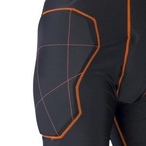 kapus nadrág EXEL S100 VÉDELEM SHORT black/orange, Exel