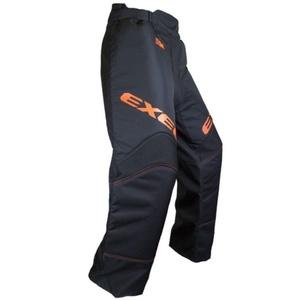 kapus nadrág EXEL S60 GOALIE PANT ifjabb black/orange, Exel