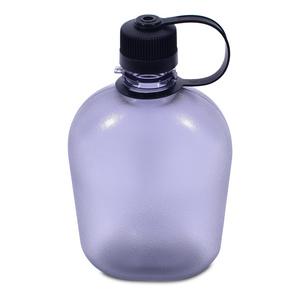 Üveg Pinguin Tritan Flask 0,75L grey, Pinguin