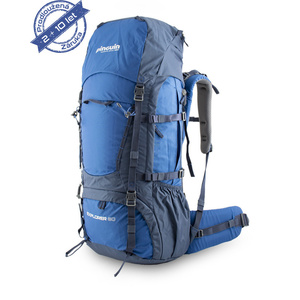 Hátizsák Pinguin Explorer 60 l 2020 blue, Pinguin