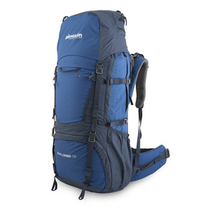 Hátizsák Pinguin Explorer 75 l 2020 blue, Pinguin