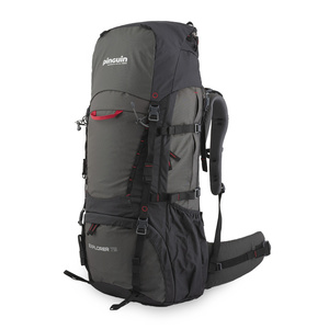 Hátizsák Pinguin Explorer 75 l 2020 black, Pinguin