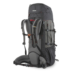 Hátizsák Pinguin Explorer 100 l 2020 black, Pinguin