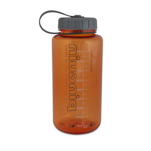 Üveg Pinguin Tritan Fat Bottle Orange 2020 1000 ml, Pinguin