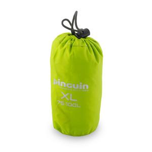 Esőkabát  hátizsák Pinguin Esőponyva XL 75-100l lime, Pinguin