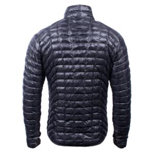 Kabát Pinguin Glimmer dzseki Black, Pinguin