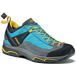 Cipő Asolo Cső GV ML szürke / cián blue/A793, Asolo