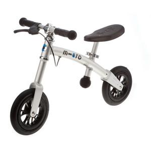 Bounce Micro G-Bike+ AIR Wheels GB0006, Micro