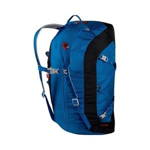 Utazási táska MAMMUT CARGO LIGHT 40 dark cián, Mammut