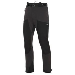 Nadrágok Direct Alpine Mountainer Tech Short antracit / fekete, Direct Alpine