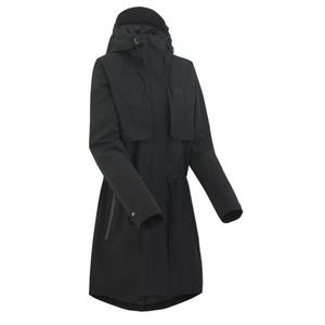 Női vízálló kabát Kari Traa Gjerald L Black, Kari Traa