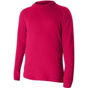 Merino póló Lasting HATY 4747 rózsaszín gyapjú, Lasting