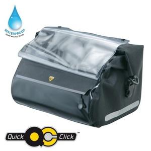 Táska Topeak Dry Bag Quick Kattintson TT9823B, Topeak