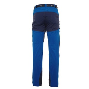 Nadrágok Direct Alpine patrol Tech kék / indigó, Direct Alpine
