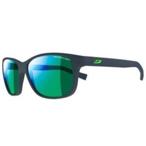 Solar szemüveg Julbo POWEL L SP3 CF matt dark kék / zöld, Julbo