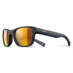Solar szemüveg Julbo REACH L SP3 CF sakk és matt black arany logo, Julbo