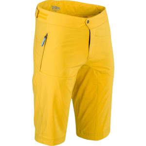 Férfi rövidnadrág Silvini dello MP1615 yellow, Silvini