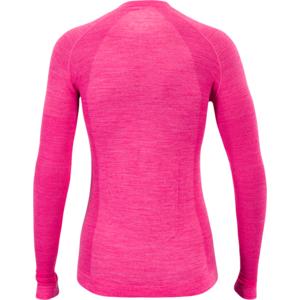 Női funkcionális póló Silvini Lana WT1650 pink, Silvini