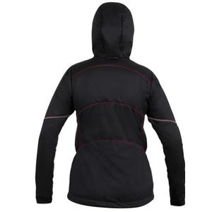 Kabát Direct Alpine Bora Lady fekete / rózsa, Direct Alpine