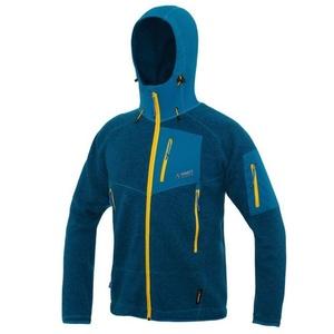 Kabát Direct Alpine Jasper benzin / kék, Direct Alpine