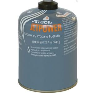 Pajzsdísz Jetboil Jetpower Fuel 450g JETPWR-450-E, Jetboil