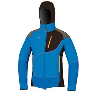 Kabát Direct Alpine Jorasses kék / fekete / arany, Direct Alpine