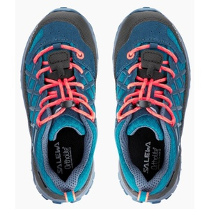 Cipő Salewa Junior Wildfire WP 64009-8641, Salewa