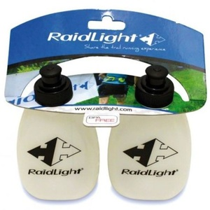 Set palackdovod Raidlight Kit 2 flaskák 200ml, Raidlight