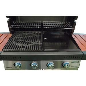 Öntöttvas tábla Campingaz Master Series BBQ 2000031424, Campingaz