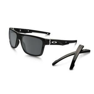 Solar szemüveg OAKLEY Crossrange fél Black w/ Black Iridium OO9361-0257, Oakley