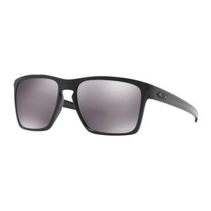 Solar szemüveg OAKLEY Silver XL fél Black w/ PRIZM Black OO9341-1757, Oakley