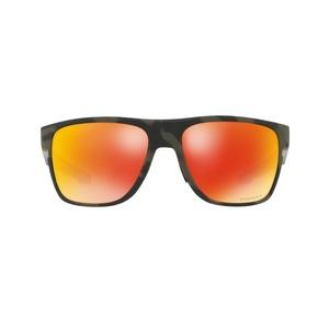 Solar szemüveg OAKLEY Crossrange XL MtOlvCam w/ PRIZM Ruby OO9360-1158, Oakley