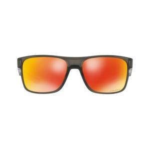 Solar szemüveg OAKLEY Crossrange Grey Smoke w/ PRIZM Ruby OO9361-1257, Oakley