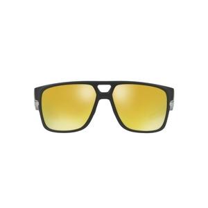 Solar szemüveg OAKLEY Patch MttBlk w/ 24K Irid OO9382-0460, Oakley