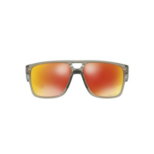 Solar szemüveg OAKLEY Crossrange Patch MttGryInk w/ PRIZM Ruby OO9382-0560, Oakley