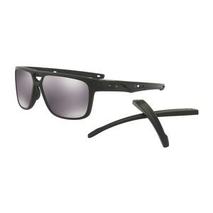 Solar szemüveg OAKLEY Crossrange Patch MTT Blk w/ PRIZM Black OO9382-0660, Oakley