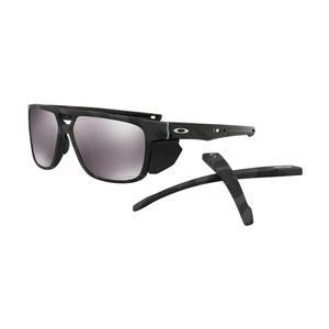 Solar szemüveg OAKLEY Crossrange Patch Blk Camo w/ PRIZM Black OO9382-0760, Oakley